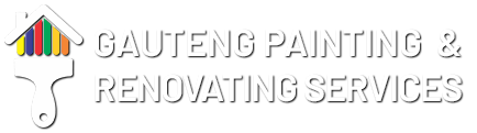 Gauteng Painting & Renovating Services (PTY) Ltd Logo Image